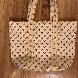 America Eagle Bag